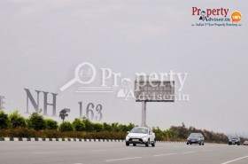 Newly Constructed Houses for sale in Hyderabad with comfortable facilities
