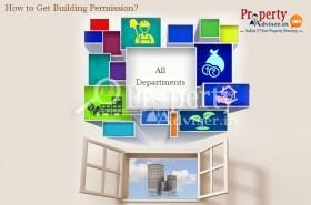 Procedure to Get GHMC Building Permission in Hyderabad