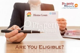 Property Documents Required to Take a Housing Loan from SBI