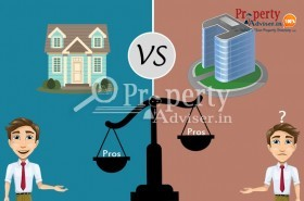 Rental income for residential property vs commercial property, which is good?
