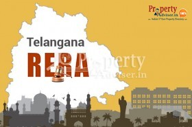 RERA Act in Telangana, Hyderabad