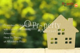 Residential Properties for Sale in Kokapet with Good Facilities