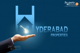High Rise of Residential Property Sales in Hyderabad From Jan-Sep 2018