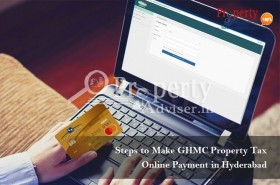 Steps to Make GHMC Property Tax Online Payment in Hyderabad