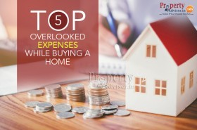 top-5-commonly-overlooked-expenses-while-buying-a-home