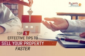 Top 5 Effective Tips to Sell Your Property Faster