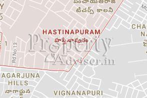 Hastinapuram