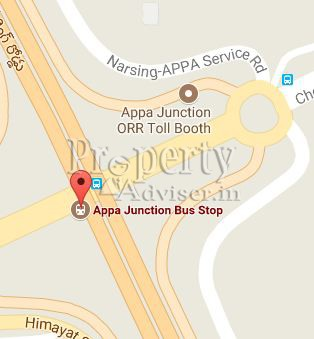 Appa junction
