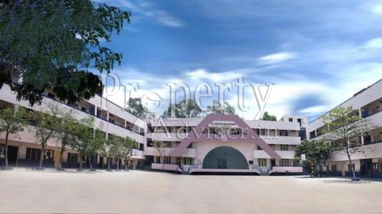 Bala Nagar