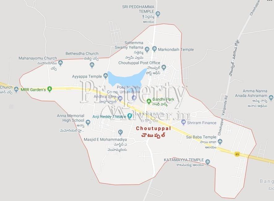 Choutuppal