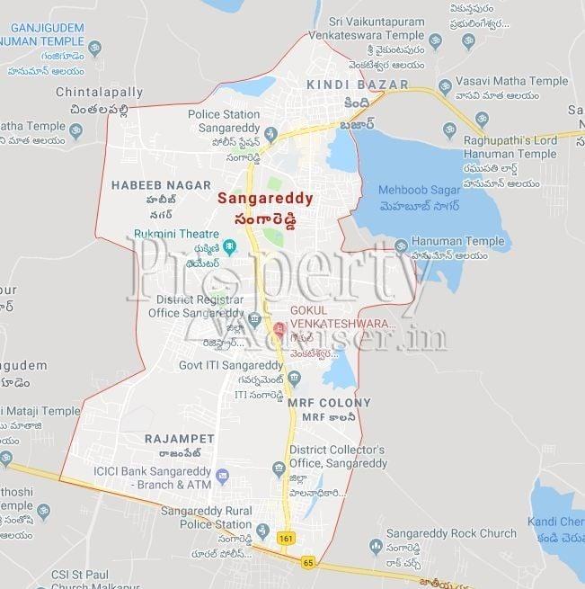Sangareddy