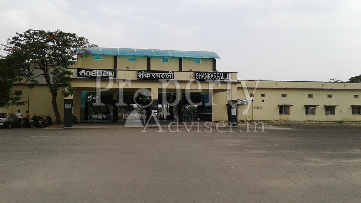 Shankarpally