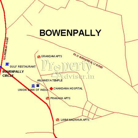 Bowenpally