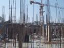 Construction site view 4