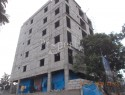Elevation Brick work view