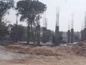 Construction Progress View 3