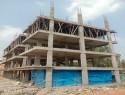 construction Progress Work 1