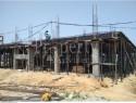Construction progress view