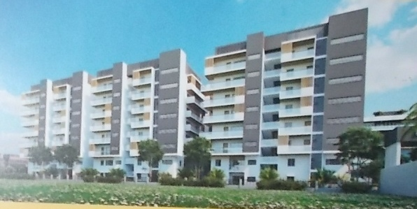 Madhavaram Serenity Block B In Karmanghat Hyderabad