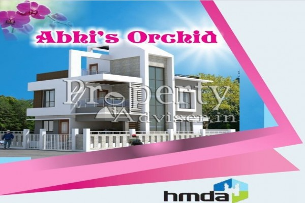 Abhis Orchid Extension