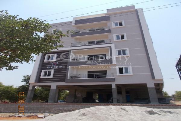 Abode Anandam Block - A