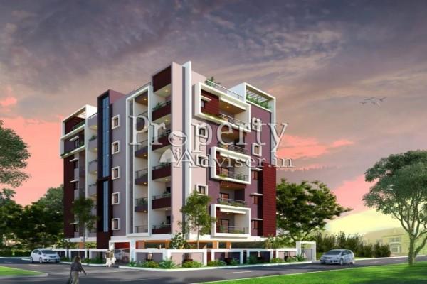 Adishwar Edifice LLP