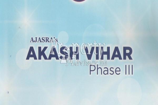 Akash Vihar Phase III