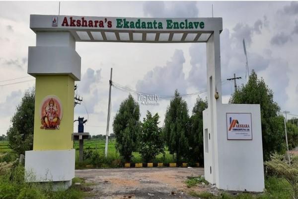Akshara s Ekdanta Enclave
