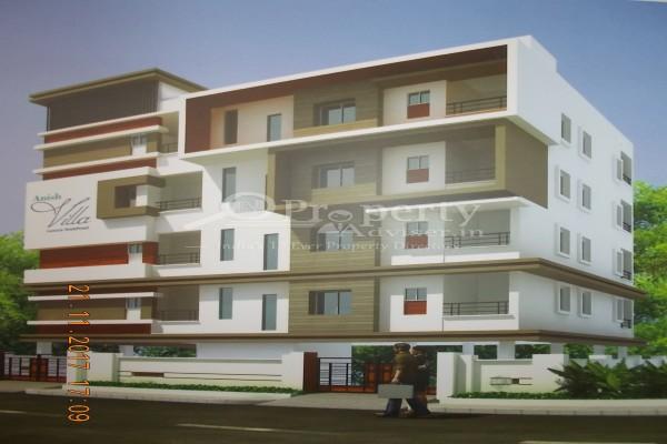 Anish Villa