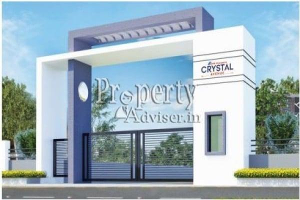 APR Praveens Crystal Avenue