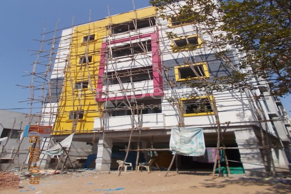 Bagala Residency