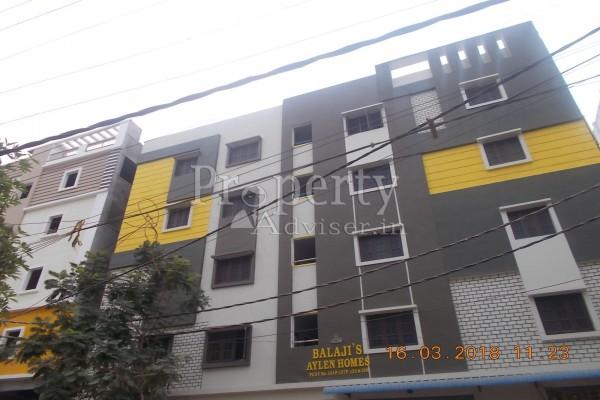 Balaji Aylen Homes