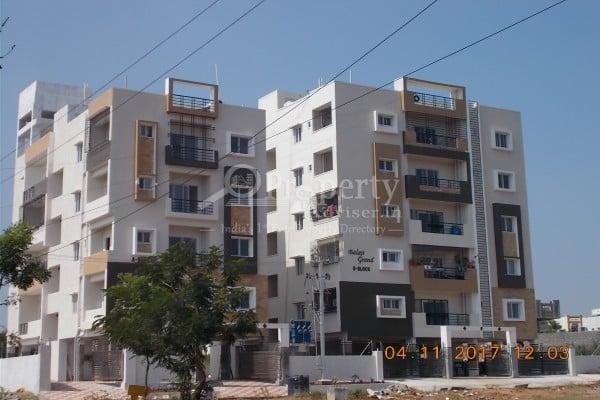 Balaji Grand Block - A