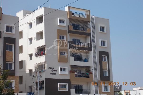 Balaji Grand Block - B