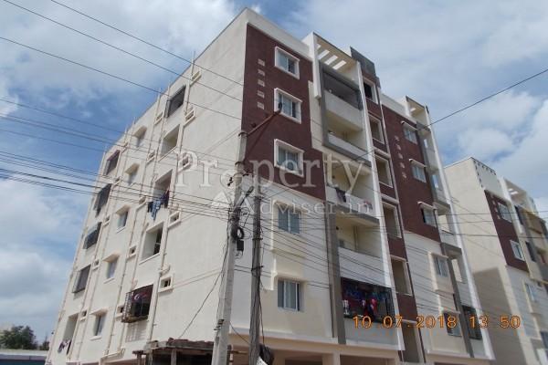 Balaji Towers Block 1