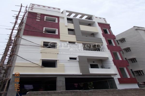Balaji Towers Block -2