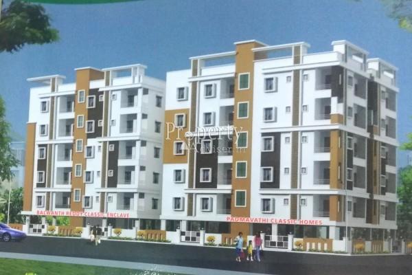 Balwanth Reddy Classic Enclave
