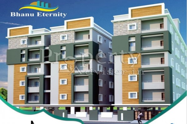 BHANU ETERNITY - 1