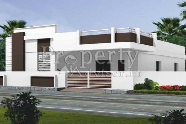 Bhavana Homes
