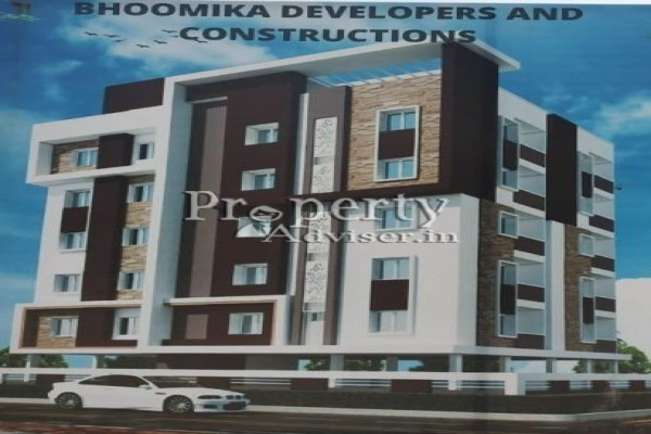 Bhoomika Leo Prime Residency