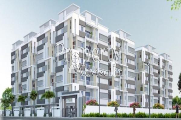 Bhuvi Residency