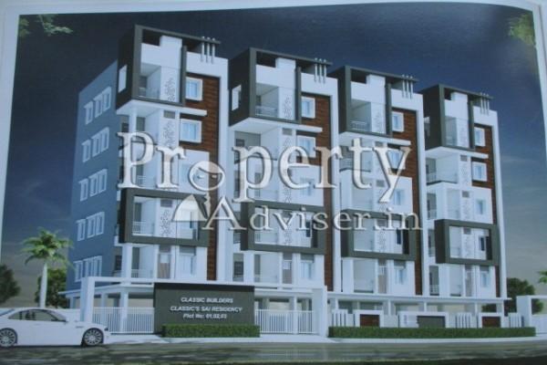 Classic Sai Residency