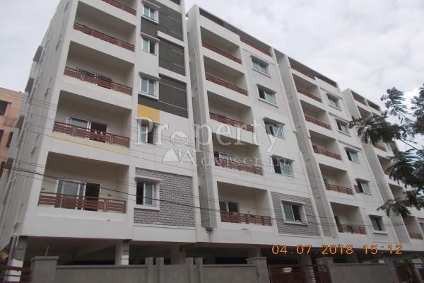 Dhanunjaya Residency