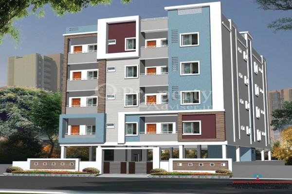 Dwarakamayee Residency