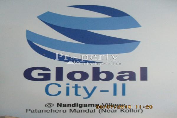 Global City II