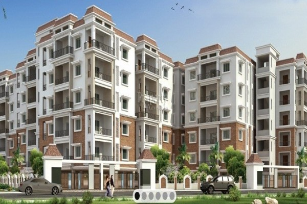 Happy Homes Signature Towers