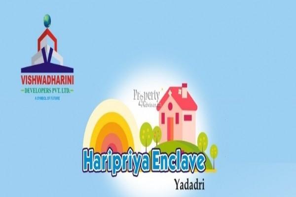 Haripriya Enclave