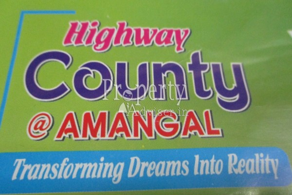 Highway County