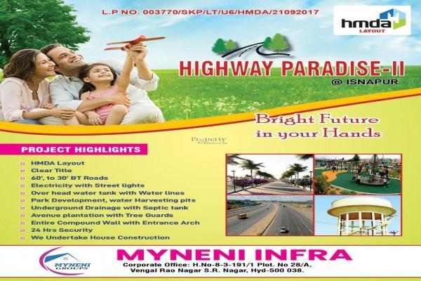 Highway Paradise - II