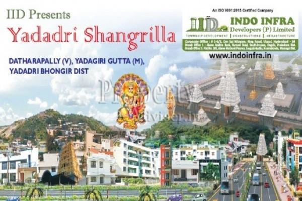 IID Yadadri Shangrilla